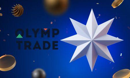 Olymp Trade di Forex Expo Dubai: Debut yang Sangat Berjaya