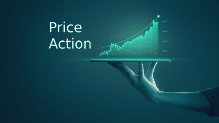 Cara berniaga menggunakan Price Action di Olymp Trade