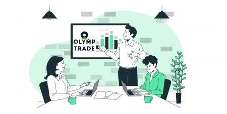 Cara Mendaftar dan Mula Berdagang dengan Akaun Demo di Olymp Trade