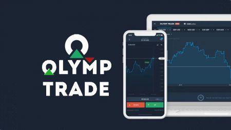 Cara memuat turun dan memasang aplikasi Olymp Trade untuk telefon bimbit (Android, iOS)
